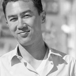 Jay Hung